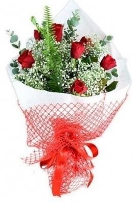 7 adet gülden kız arkadaşıma çiçek  Ardahan çiçekçi telefonları