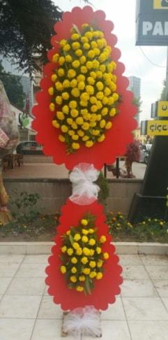 Düğün nikah açılış çiçek modeli  Ardahan çiçek siparişi sitesi