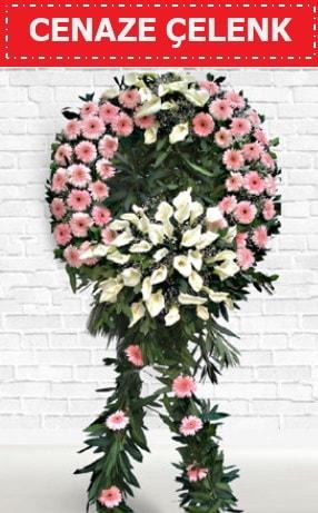 Çelenk Cenaze çiçeği  Ardahan hediye çiçek yolla