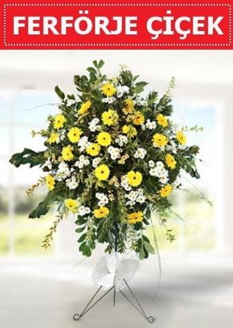 Ferförje çiçeği modeli  Ardahan çiçek gönderme sitemiz güvenlidir