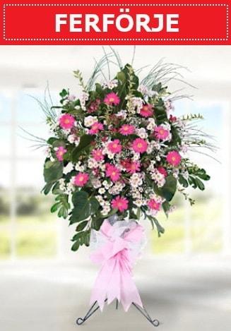 Ferförje düğün nikah açılış çiçeği  Ardahan çiçek yolla