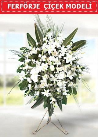 Ferförje çiçek modeli  Ardahan ucuz çiçek gönder