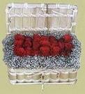Ardahan cicekciler , cicek siparisi  Sandikta 11 adet güller - sevdiklerinize en ideal seçim